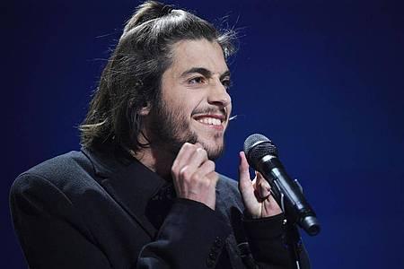 Salvador Sobral singt so persönlich wie nie auf seinem neuen Album. Foto: picture alliance / Julian Stratenschulte/dpa