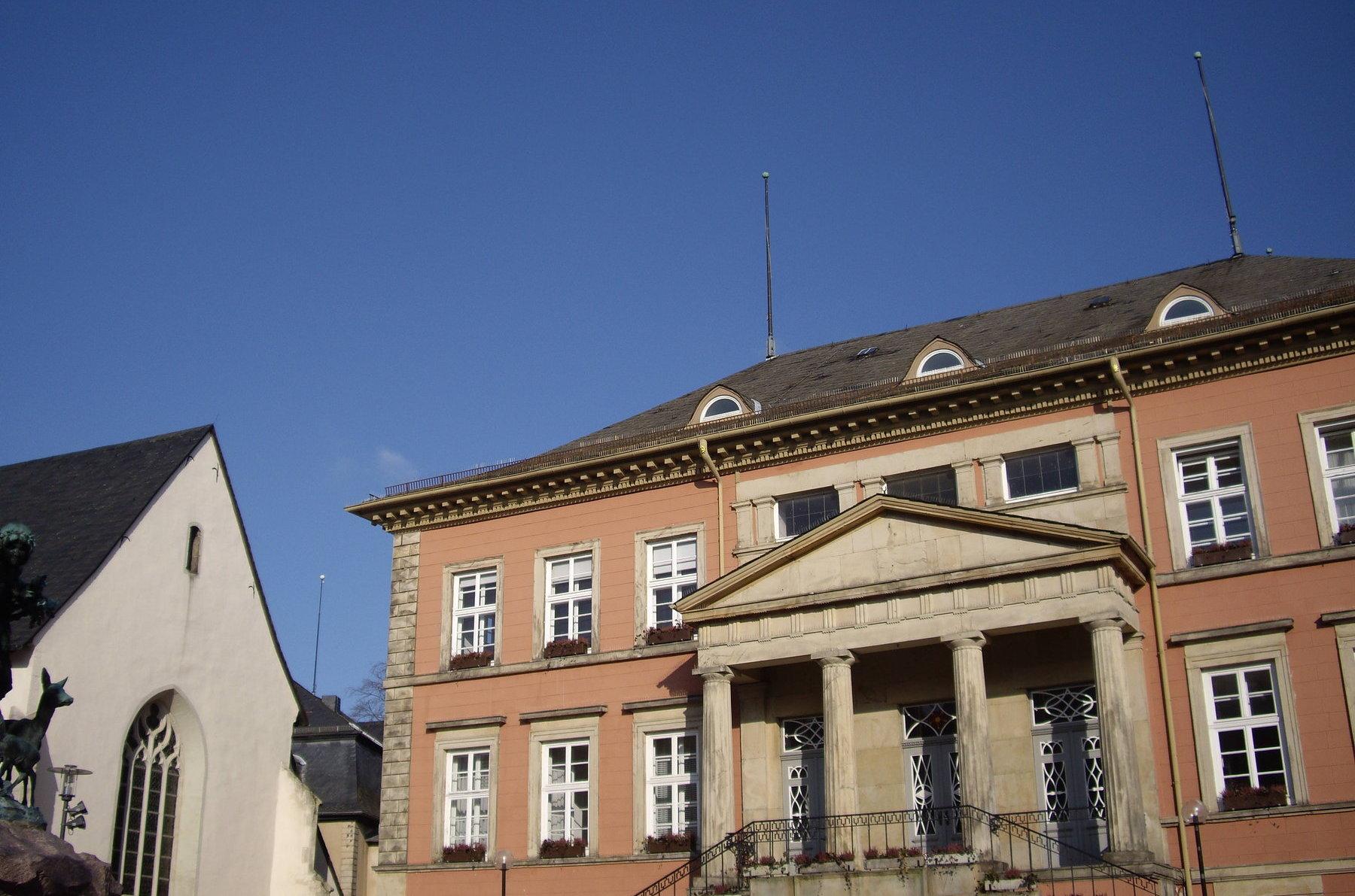 Rathaus Detmold2