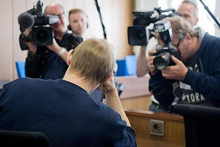 Nach dem gewaltsamen Tod einer Studentin gibt es einen dritten Prozess gegen den freigesprochenen Verdächtigen. Foto: Julian Stratenschulte/dpa