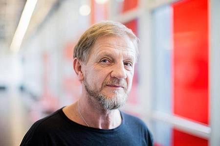 Der Regisseur Sönke Wortmann. Foto: Rolf Vennenbernd/dpa