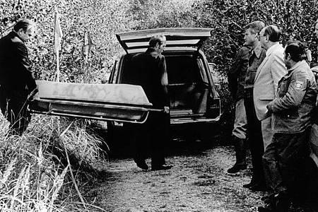 40 Jahre nach dem Verbrechen an der Schülerin Ursula Herrmann beschäftigt der Fall immer noch die Augsburger Staatsanwaltschaft. Foto: picture alliance/dpa/Archivbild