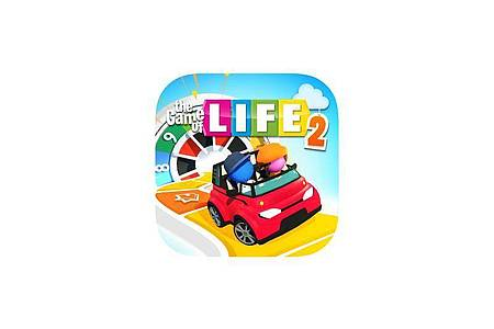 In «Das Spiel des Lebens 2» müssen die Spieler entscheiden, wie sie ihr Leben gestalten wollen. Foto: Apple