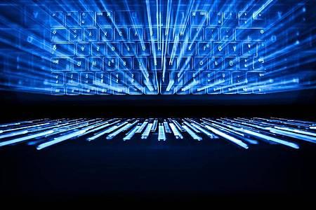 Laut Generalstaatsanwaltschaft war der DarkMarket bis zum Zeitpunkt der Schließung mit seinen fast 500.000 Nutzern und mehr als 2400 Verkäufern der wohl weltweit größte Darknet-Marktplatz. Foto: Symbolbild/Silas Stein/dpa/