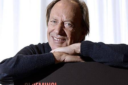 Goran Paskaljevic ist mit 73 Jahren gestorben. Foto: Nacho Gallego/EFE/dpa