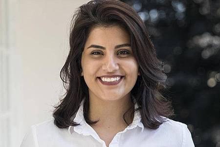 Die von Amnesty International herausgegebene Aufnahme zeigt die Aktivistin Ludschain al-Hathlul aus Saudi-Arabien. Foto: Marieke Wijntjes/Amnesty International/dpa