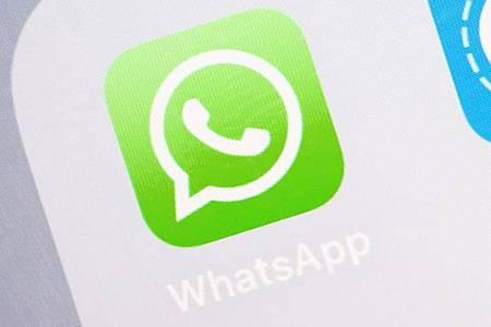 Seit der Änderung der Datenschutzrichtlinie bei Whatsapp legen Konkurrenzangebote des Dienstes überdurchschnittlich zu. Foto: Catherine Waibel/dpa-tmn