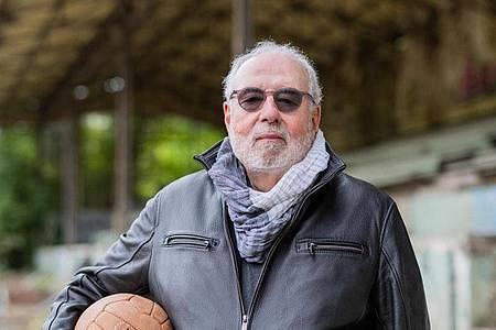 Heribert Faßbender war einer der prägenden Moderatoren der «Sportschau». Foto: Rolf Vennenbernd/dpa