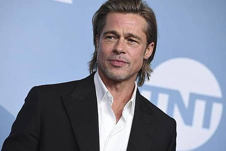Brad Pitt kann sich für den Film «Babylon» über prominente Unterstützung freuen. Foto: Jordan Strauss/Invision/AP/dpa