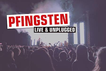 Pfingsten - Live & Unplugged Konzertbühne