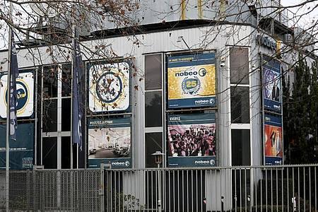 In den Nobeo Filmstudios wird die RTL-«Dschungelshow» produziert - Bea Fiedler ist nicht mehr dabei. Foto: Oliver Berg/dpa