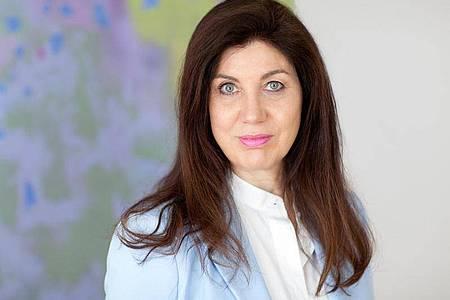 Madeleine Leitner ist Diplom-Psychologin und Karriereberaterin. Foto: Dorothee Elfring/dpa-tmn