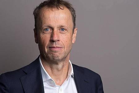 Erwartet eine schwierige Saison: HBL-Geschäftsführer Frank Bohmann. Foto: Marius Becker/dpa