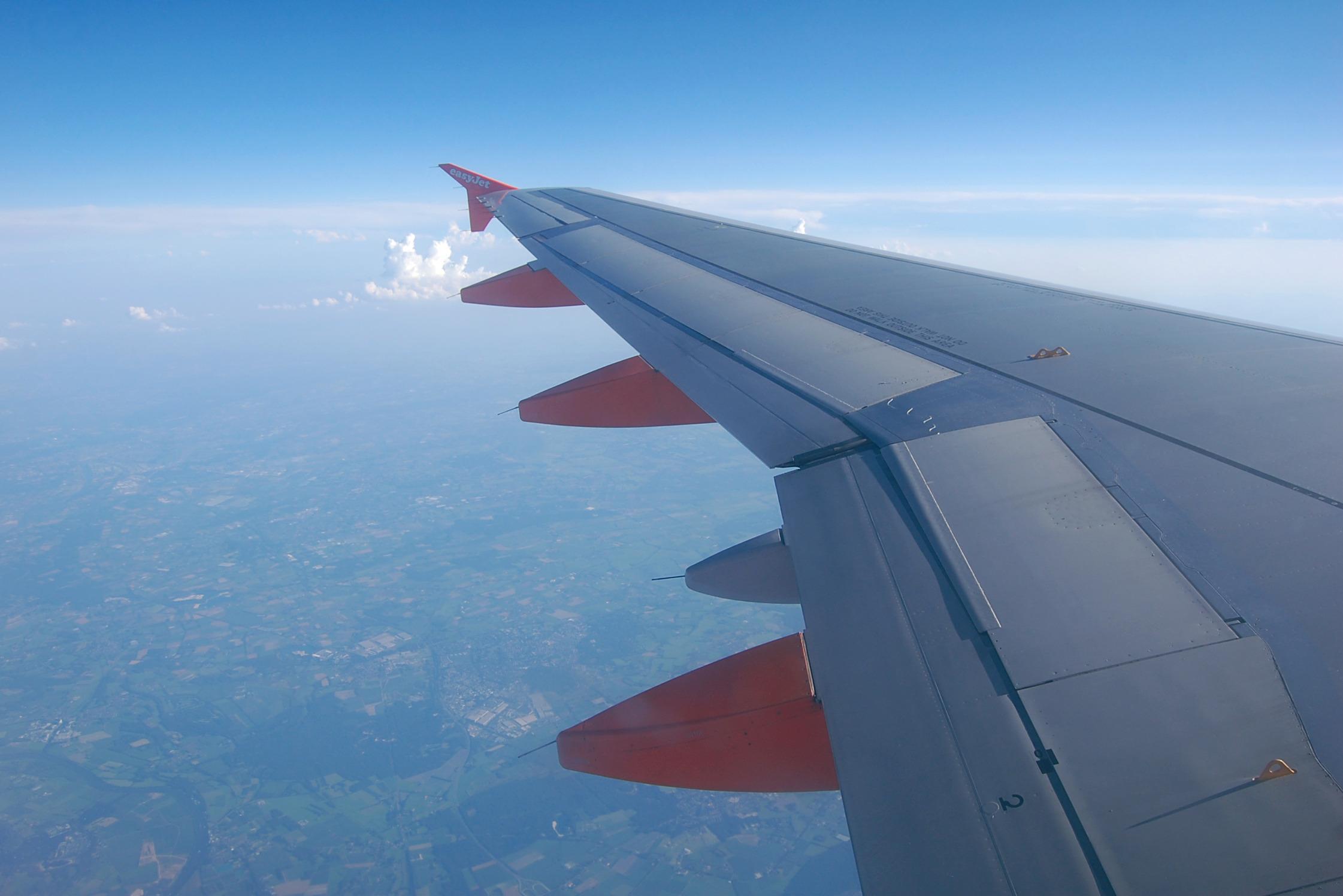 Flugzeug_Flügel_Tragfläche
