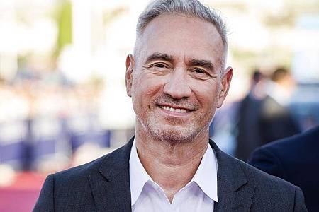 Roland Emmerich wird 65. Foto: picture alliance / dpa