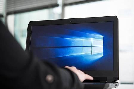 Das Protokoll der Ereignisanzeige kann hifreich bei der Lösung von Windows-Problemen sein. Foto: Robert Günther/dpa-tmn