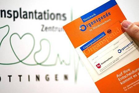 Das Braunschweiger Oberlandesgericht verhandelte die Berufung im Schadenersatzprozess um den Göttinger Transplantationsskandal. Foto: Swen Pförtner/dpa