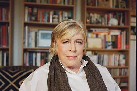 Marianne Faithfull taucht ein in die Welt der Romantik. Foto: Rosie Matheson/dpa