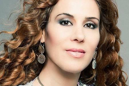Die deutsch-kurdische Sängerin Hozan Cane. ist nach mehr als zwei Jahren Haft in Türkei frei. Foto: --/Management/dpa