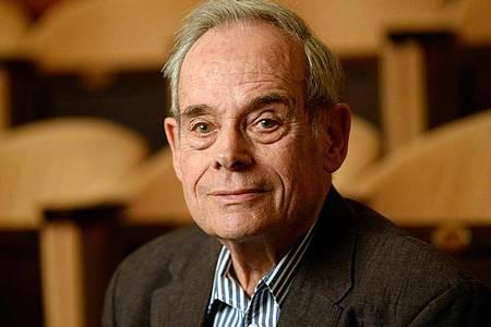 Horst Pillau ist im Alter von 88 Jahren gestorben. Foto: Maurizio Gambarini/dpa