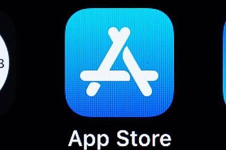 Epic will in den App Store zurückzukehren. Foto: Silas Stein/dpa