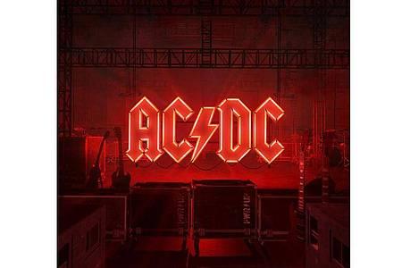 AC/DCbleiben mit «Power Up» auf dem «Highway to Hell». Foto: Sony Music/Columbia/dpa