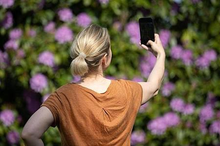 Auch Erwachsene entwickeln in der Pandemie neue Schönheitswünsche. Foto: Friso Gentsch/dpa