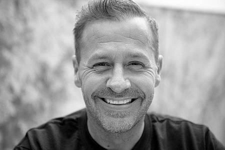 Willi Herren ist tot. Er wurde nur 45 Jahre alt. Foto: Henning Kaiser/dpa