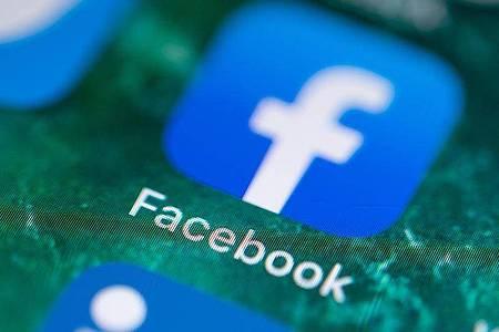 Facebook hat ab heute einen gesonderten Bereich für journalistische Inhalte. Foto: Fabian Sommer/dpa