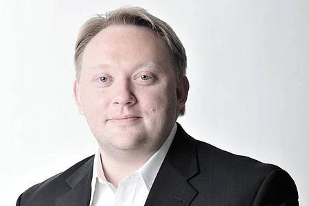 Tobias Kollewe ist Geschäftsführer der cowork AG und Vorstand des Bundesverbands Coworking Spaces (BVCS). Foto: cowork AG/dpa-tmn