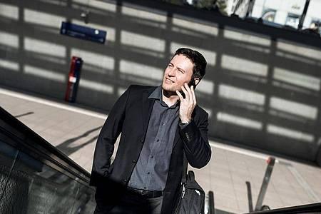 Stetig aufwärts? Nicht alles lässt sich planen, wenn es um die eigene Karriere geht. Foto: Alexander Heinl/dpa-tmn