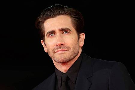 Jake Gyllenhaal ist als Produzent mit seiner Firma Nine Stories an Bord. Foto: Alessandra Tarantino/AP/dpa