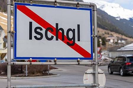 Der Ski-Ort Ischgl ist in die Schlagzeilen geraten. Foto: Jakob Gruber/APA/dpa