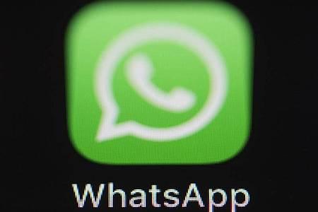 WhatsApp ist mit mehr als zwei Milliarden Nutzern der weltweit erfolgreichste Chatdienst. Foto: Silas Stein/dpa
