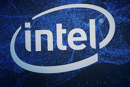 Chip-Riese Intel holt Pat Gelsinger als neuen Chef. Foto: Christoph Dernbach/dpa