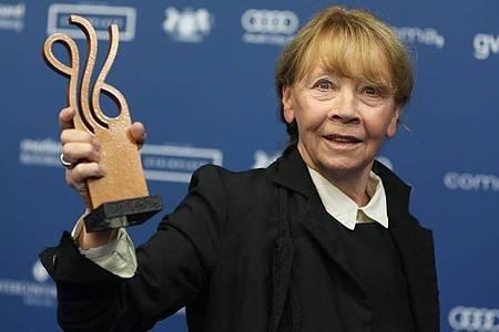 Jutta Hoffmann:«Wir halten uns an die Regeln.». Foto: Jörg Carstensen/dpa