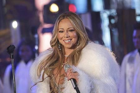 In ihrer Autobiografie hat sich Mariah Carey vor allem auf ihre Kindheit und die Anfänge ihrer Karriere konzentriert. Foto: Brent N. Clarke/Invision/AP/dpa