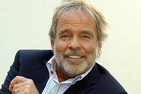 Der Schauspieler Thomas Fritsch (2008). Foto: picture alliance / dpa