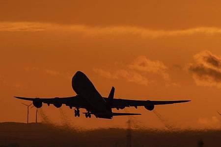 Bürger aus weiten Teilen Europas dürfen wieder in die USA reisen. Foto: Boris Roessler/dpa