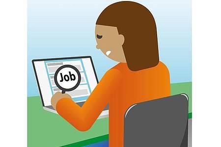 Bei Stellenanzeigen lohnt es sich, auf die Formulierungen zu achten. Bestimmte Wörter oder Begriffe geben unter Umständen wertvolle Hinweise auf das Unternehmen. Foto: dpa-infografik GmbH/dpa-tmn