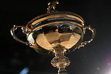 Die Ryder Cup in den USA wurde ins nächste Jahr verlegt. Foto: Adam Davy/PA Wire/dpa