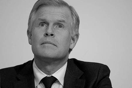 Henrik Enderlein ist im Alter von 46 Jahren gestorben. Foto: Christoph Soeder/dpa
