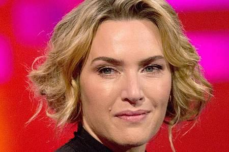 Kate Winslet mochte Nacktszenen früher gar nicht. Foto: Isabel Infantes/PA Wire/dpa