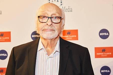 Große Trauer um Karl Dall, der mit 79 Jahren an den Folgen eines Schlaganfalls gestorben ist. Foto: Georg Wendt/dpa