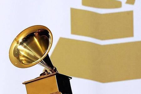 Die Grammys, die zu den begehrtesten Musikpreisen der Welt gezählt werden, werden in rund 80 Kategorien vergeben. Foto: Paul Buck/EPA/dpa