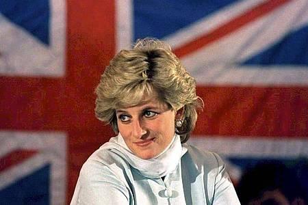 Das legendäre Interview von Prinzessin Diana verfolgten weltweit mehr als 200 Millionen Menschen am Fernseher. Foto: John Giles/PA/epa/dpa