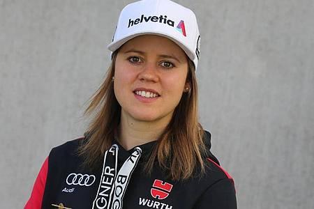 Jahrelang die beste deutsche Skirennfahrerin: Viktoria Rebensburg. Foto: Karl-Josef Hildenbrand/dpa