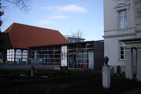 Landesmuseum Detmold