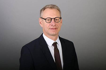 Professor an der Deutschen Sporthochschule Köln: Sportökonom Christoph Breuer. Foto: -/DSHS-Pressestelle/dpa