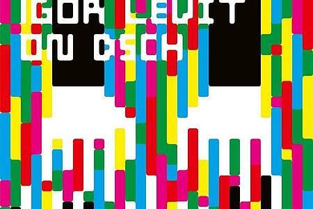 Cover des Albums «On DSCH» von Igor Levit. Foto: --/Sony Music/dpa