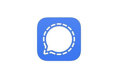 Mit «Signal - Sicherer Messenger» bleiben Nutzer mit Freunden und Verwandten in Verbindung. Foto: Apple